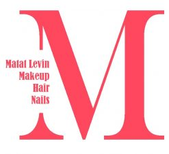 Matat Levin Makeup-Hair-Nails